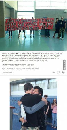 gay friend school girl