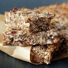Back to school...healthy vegan snacks round up! — Including Cake