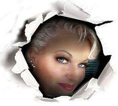 Картины в стиле PopArt Энджи Браун (Angie Braun) . Обсуждение на LiveInternet - Российский Сервис Онлайн-Дневников