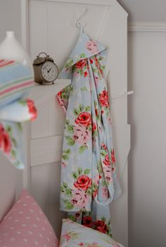 Cath Kidston Floral towels