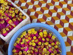 Mariammam Hindu Temple, Ho Chi Min City (Saigon), Vietnam