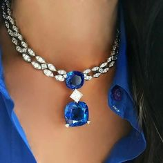 Cartier Ceylon zafiro y collar de diamantes Cartier Ceylon zafiro . Cartier Jewelry, Sapphire Jewelry, Jewelry Necklaces, Jewelry Watches, Jewellery Box, Jewellery Shops, Jewlery, Blue Diamond Jewelry, Blue Sapphire Necklace