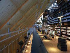 Book Mountain / MVRDV