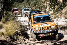 Etapa de Fortaleza (CE) marca estreia do Suzuki Off-Road eSuzuki Day no…