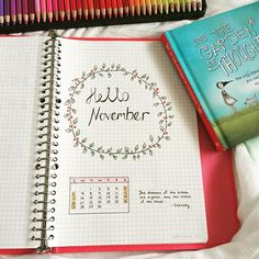 Another start of the month, another new beginning. What's your plan for the new month?