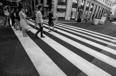 Via Mazzini Trieste