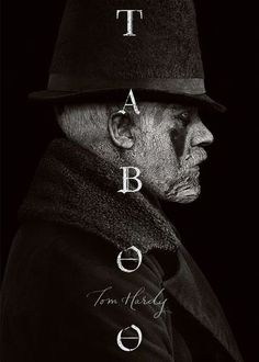 Watch the second trailer for the upcoming FX series 'Taboo' produced by Tom Hardy, Ridley Scott & 'Peaky Blinders' creator Steven Knight. Movies Quotes, Hd Movies, Movies And Tv Shows, Movie Tv, Watch Movies, Movies Online, 2017 Movies, Netflix Movies, Series Movies