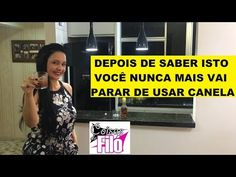 BEBA ISTO TODAS AS MANHÃS- UMA COLHER DE CANELA E EM 40 MINUTOS VEJA O QUE ACONTECE COM TEU CORPO!!! - YouTube