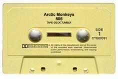 arctic monkeys mixtape