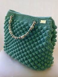 Αποτέλεσμα εικόνας για crochet pattern for m missoni solid raffia clutch