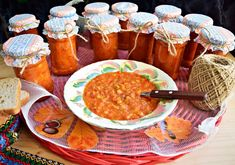 Romanian Food, Top 5, Carrots, Curry, Cooking, Ethnic Recipes, Mai, Canning, Kitchen