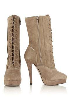 Jedda Stiletto Boot