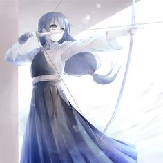 Anime Toon, Chica Anime Manga, Fanarts Anime, Manga Girl, Anime Art Girl, Anime Characters, Kimono Animé, Anime Kimono, Umi Love Live