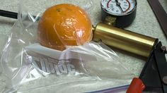 Vacuum-Seal Food With a Brake Pump and Some Ziploc Bags