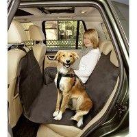 Comprar Funda para coche Karlie - asientos traseros y delanteros