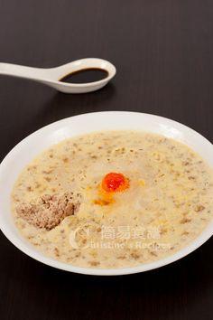 鹹蛋蒸豬肉 【家鄉美食】 Steamed Pork Mince with Salted Egg from 簡易食譜