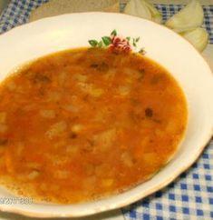 Ciorba de fasole cu zeama de varza - de post, Rețetă Petitchef Ethnic Recipes