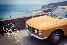 The Petrolicious Guide To Driving Tastefully In Italy
