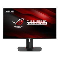ASUS ROG SWIFT PG278Q 27-Inch 2560 x 1440 Display 144Hz Refresh Rate WQHD G-SYNC Monitor