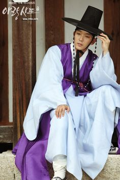 Arang And The Magistrate, Korean Hanbok, Lee Jun Ki, Kdrama, Dresses, Fashion, Vestidos, Moda, Fashion Styles