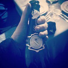 #champagne #happynewyear #2017 #drinkdrankdrunk #drink #drunk #sylvestre