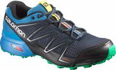Salomon SPEEDCROSS VARIO - Men's Running Shoes