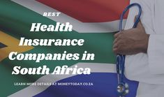 Top 7 Health Insurance Companies in South Africa 2020 – MoneyToday Types Of Health Insurance, National Health Insurance, Supplemental Health Insurance, Health Insurance Plans, Health Insurance Companies, Hospital Plans, Baby Programs, Types Of Planning, Private Hospitals