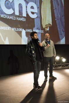 Avant-première La Vache - Kinepolis Nancy le 31 janvier 2016 En présence de Jamel Debbouze, Fatsah Bouyahmed et Mohamed Hamidi