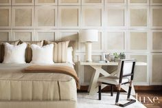 15 One-of-a-Kind Wallcoverings | LuxeSource | Luxe Magazine - The Luxury Home Redefined