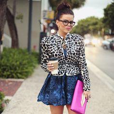 Melanie Pace! Cusp Blogger LOVE