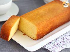 Gâteau au lait concentré moelleux à souhait, photo 1