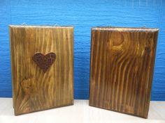 Χειροποίητες κλειδοθήκες από ξύλο πεύκου !!!  Αναδεικνύοντας τα χρώματα της φύσης !!!!