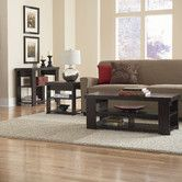 Found it at Wayfair - Hollowcore Coffee Table Set
