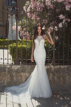 658f8365db8cc6 LITE COLLECTION DM - October Весільні Сукні, Жовтень, Надихаючі Весілля