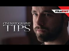Cinematography Tips: Breaking Up & Diffusing Light!