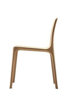 Frida chair by Pedrali, design Odoardo Fioravanti