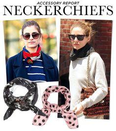 Neckerchiefs