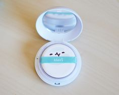 Cruelty-free and Vegan Korean Makeup: Klairs Mochi BB Cushion