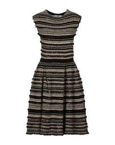 CHRISTIAN DIOR  Knee-length dress $1995