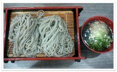 [종로구 광화문]원조 1954년 미진 메밀국수 보쌈(buckwheat noodles)