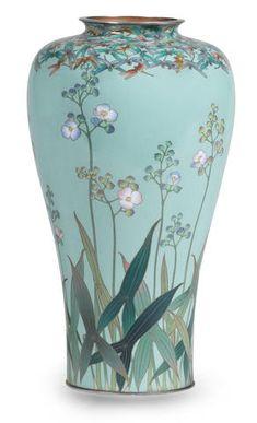 Japanese Vase, Japanese Porcelain, Meiji Era, Objet D'art, Antique China, Antique Toys, Vases Decor, Vintage Rhinestone, Vintage Items