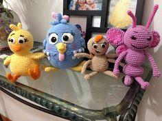 Bipolar, Crochet Toys, Christmas Ornaments, Holiday Decor, Handmade, Inspiration, Amigurumi Doll, Belle, Dolls