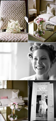 New Orleans Museum of Art Wedding from Tanja Lippert Photography