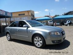 Price And Specification of Audi A4 1.8T For Sale http://ift.tt/2Hb76N7