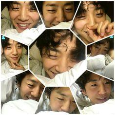 Yongguk is so Precious! ❤