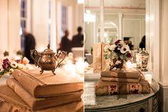 Brides: A Romantic, Urban Wedding in Long Island City