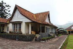 Villa Malabar, di Perkebunan Teh Pangalengan (Day 1) Bandung ~ Rudhialfian.blogspot.com