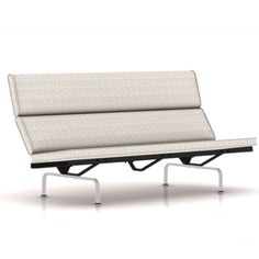 Eames Sofa Compact - Sofas - Seating - Herman Miller Official Store