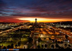 Los Angeles Airport -