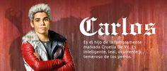 Descendientes-Carlos